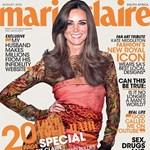 Újabb Photoshop-pofon: levágták Katalin hercegnő testét