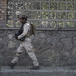 Lövöldözés volt a kabuli egyetemen, többen megsérültek