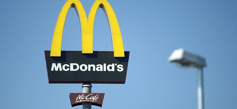 Komoly szexuális vádakkal néz szembe a McDonald's