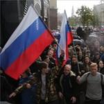 Breaking: őrizetbe vették az orosz ellenzéki vezetőt