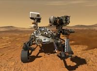 23 éves Apple-processzor dolgozik a NASA Mars-járójában, a Perseverance-ben