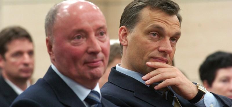 A CBA a jobboldalra csábítja Geszti Pétert