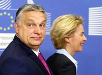 Brüsszelben tárgyal Orbán jövő pénteken