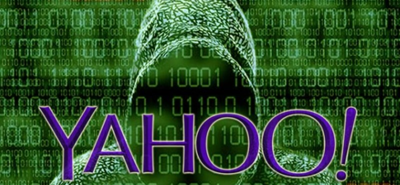 Orosz hírszerzőket vádolnak a Yahoo meghackelésével