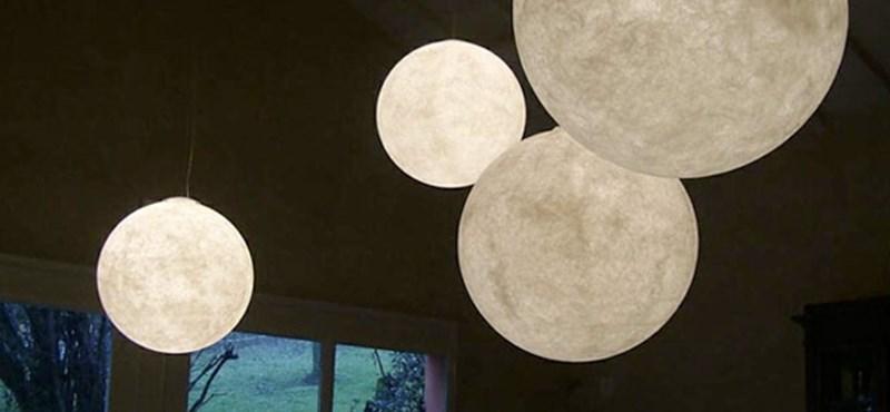 Ipari világítás otthonra