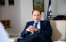 Budapest izraeli nagykövete követendő példának állította Szijjártó Péter kiállását