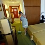 Több külföldi turista volt a magyar szállodákban 2019-ben, mint ahány magyar