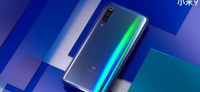 Az eddigi legerősebb és legszebb telefonjával válaszol a Xiaomi a Galaxy S10-re