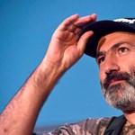 Megfertőzödött az örmény miniszterelnök és családja