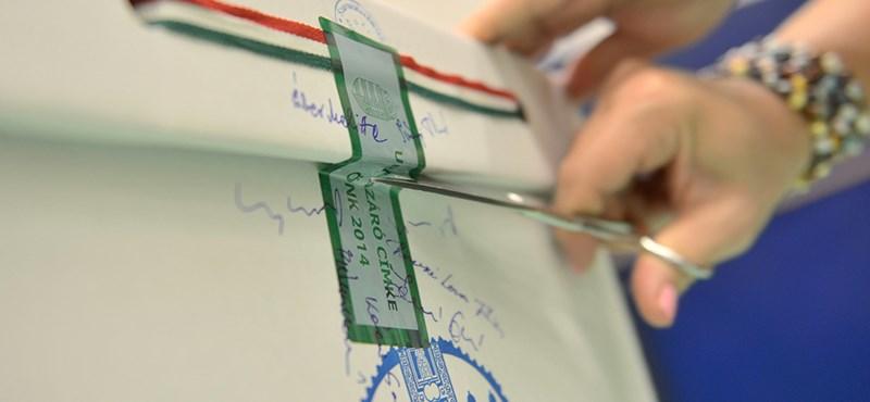 Ipsos: Megtört a Jobbik lendülete, de nem marad le igazán a Fidesztől