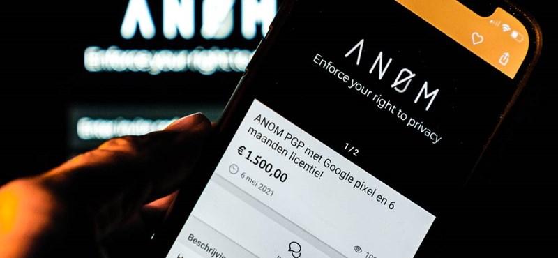 Vender teléfonos del FBI a criminales en línea por centavos