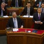 A nap, amelyiken Orbán Viktor végleg kommenttrollá küzdötte le magát