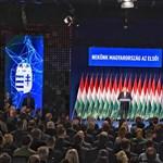 Ilyen tombolás még sosem volt Orbán évértékelőjén - összefoglalónk
