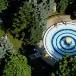 Vízből mentettek ki egy kisgyermeket a Római Strandfürdőben