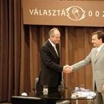 Orbán 2002-es rémálma most is elég lehet, hogy kiüsse a hatalomból