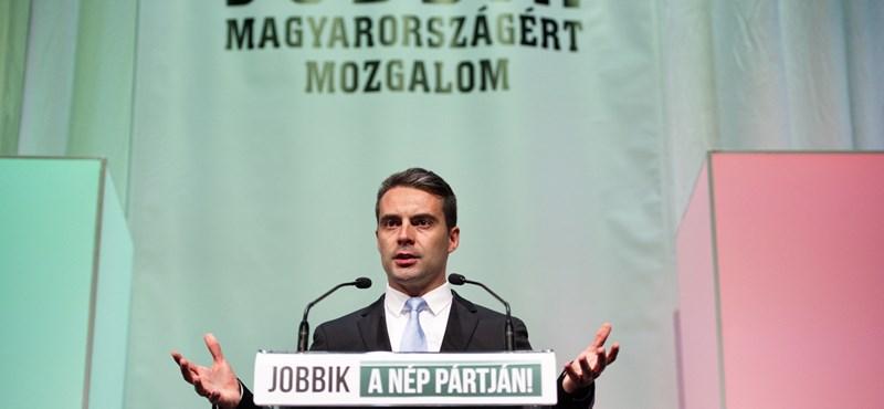 Egész nap válságtanácskozást tart a Jobbik
