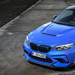 A BMW M2-nek is vége