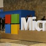 Feljelentést tesz az LMP a Microsoft-ügy miatt