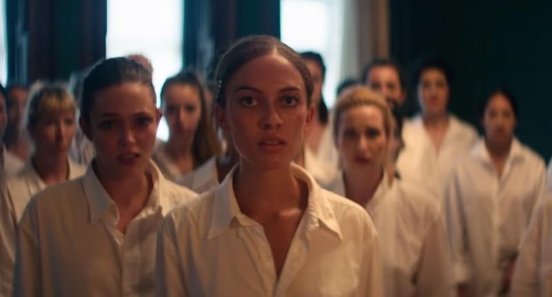 Brutális klipet készített Amanda Palmer Harvey Weinstein sötét ügyeiről