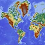 Nehéz földrajzi teszt: tudtok annyit, mint egy középiskolás?