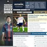 Nagykanizsai az egyetlen globális fantasysport-szolgáltató