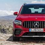 Hazánkban a Mercedes-AMG 306 lóerős kompakt divatterepjárója