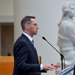 Varga Mihály visszaszólt az eurót pocskondiázó Matolcsynak