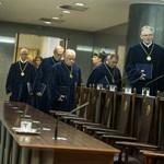 Nyers hatalmi játszma zajlik az alkotmánybírók jelölése mögött