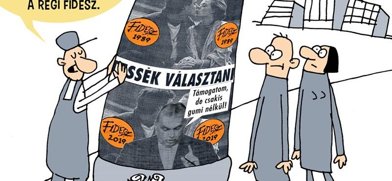 Marabu FékNyúz: az igazi ellenzék