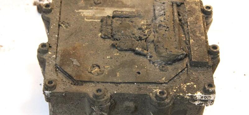 Pontosan rekonstruálták, mi történt a zuhanó Germanwings-gépen