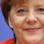 Merkeléknek tetszik, amit a NATO Líbiában csinált