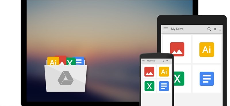 Jó hír: hamarosan internet nélkül is minden elérhető lesz a Google Drive-ban