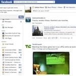 Változtat kinézetén a Facebook