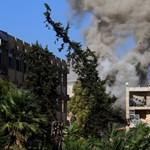 Összehívták az ENSZ BT-t Aleppo miatt
