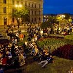 Fotók a hétvégi Duna Party-ról