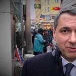 Gomperz: Lázár menni Vienna