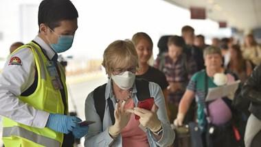 Ausztráliában több mint tíz napja nem regisztráltak új fertőzöttet