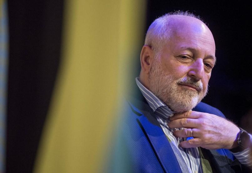 André Aciman: A legtöbben nem vagyunk boldogok azzal, akik valójában vagyunk
