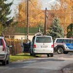 Elfogultság miatt nem Győrben, hanem Szombathelyen tárgyalják a bőnyi rendőrgyilkosság ügyét