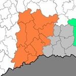 A Dél-Alföldön már a cégek több mint fele kér hitelt