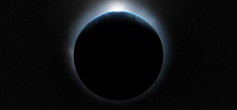 Van egy bolygó tőlünk 390 fényévre, ahol vaseső hullik az égből