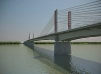 Jövőre indul a Paks–Kalocsa Duna-híd építése