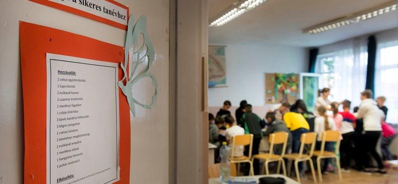 """""""Akadályozzák meg a koronavírus terjedését"""" - petíciót indítottak az iskolabezárásokért"""