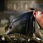 Elindult a forgatás, Indiana Jones-jelmezben fotózták Harrison Fordot