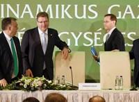 OECD: Idén is lassulni fog a magyar növekedés, de jövőre lesz még rosszabb