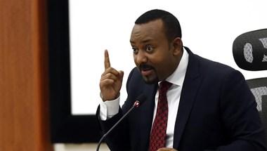 Így forgatja fel Afrika szarvát egy Nobel-békedíjas