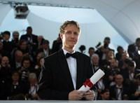 Nemes Jeles László nyerte a legjobb rendező díját Pekingben