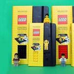 Akarjuk: Lego Moleskine az igazán kreatív jegyzetekhez