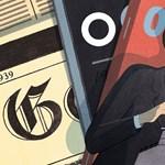 Mit keres ez az írógépes nő a Google kereső főoldalán? És egyáltalán ki az a Clare Hollingworth?