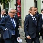 El is felejthetjük Manfred Webert? Tusknak és Macronnak sem tetszik a csúcsjelölti rendszer